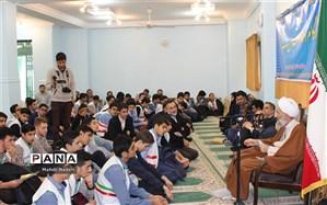 آیتالله لائینی: سازمان دانشآموزی، نهادی تشکیلاتی، معرفتی و مهارتی است