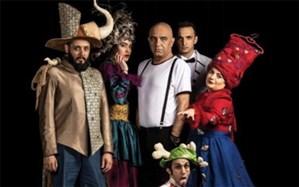 برصحنه تماشاخانههای پایتخت: بازگشت محمد ر حمانیان با یک نمایش پربازیگر