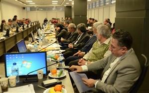 ترکیب جدید هیات مدیره اتحادیه صادرکنندگان صنعت مخابرات ایران مشخص شد