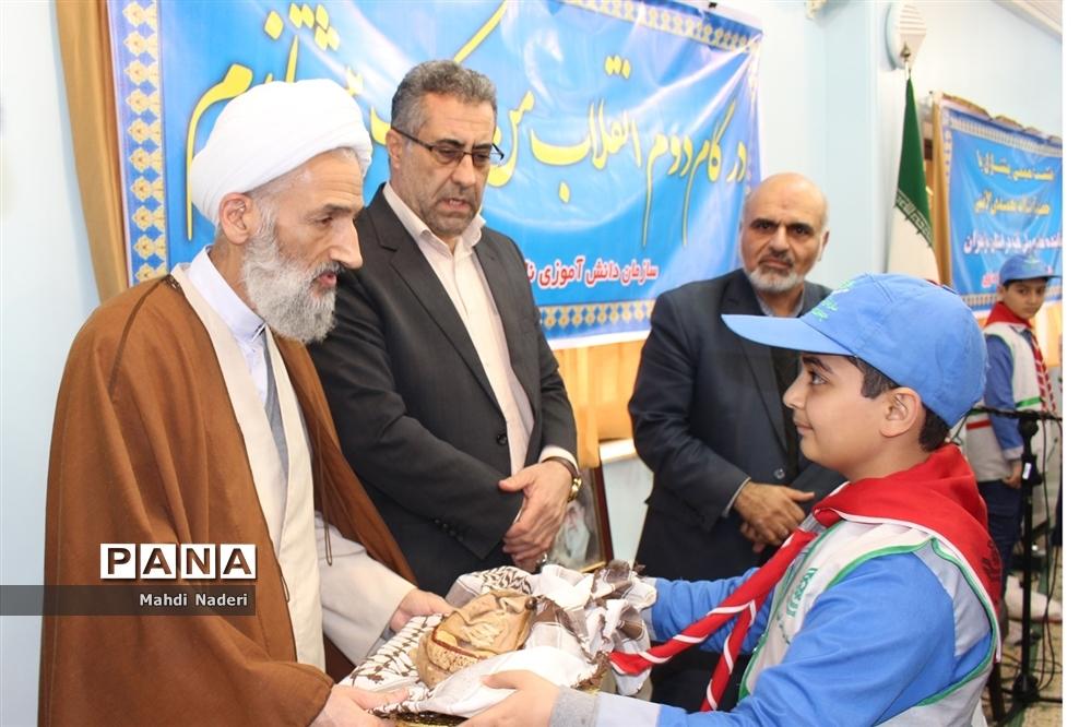 دیدلر پیشتازان رأیاولی مازندران با نماینده ولی فقیه در استان