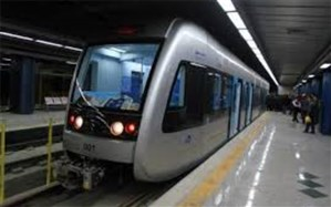 اتصال انتقالی مترو اسلامشهر به تهران قطعی شد