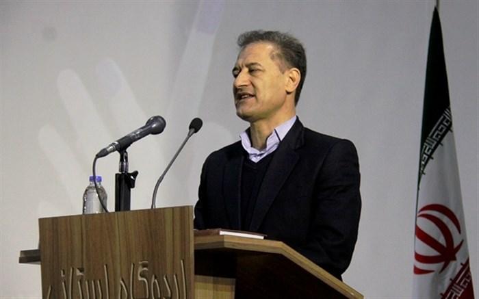 تاکید مدیر کل آموزش و پرورش کردستان بر مشارکت حداکثری مردم در انتخابات مجلس شورای اسلامی