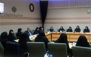 مدیر کل آموزش و پرورش آذربایجان شرقی: کار تعلیم و تربیت تدریجی و استمراری است
