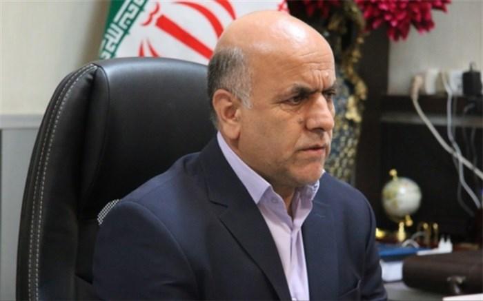 مدیر آموزش و پرورش شهرستان اسلامشهر
