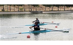پاروزنان گیلانی به اردوی تیم ملی روئینگ  دعوت شدند