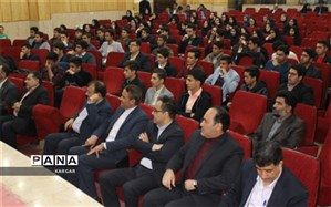 دانش آموزان یزدی نمایندگان خود در مجلس دانش آموزی کشور را انتخاب کردند