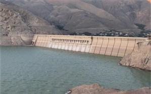 ایران جزو سه کشور برتر جهان در سدسازی
