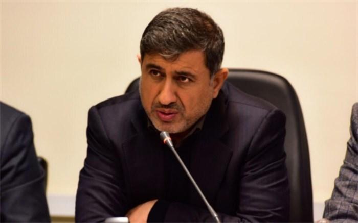 دعوت استاندار البرز از مردم برای حضور پرشور در انتخابات