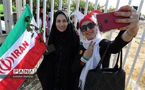 سلطانیفر: وزارت ورزش مشکلی با حضور بانوان در ورزشگاهها ندارد