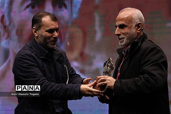 جایزه سینمایی ققنوس