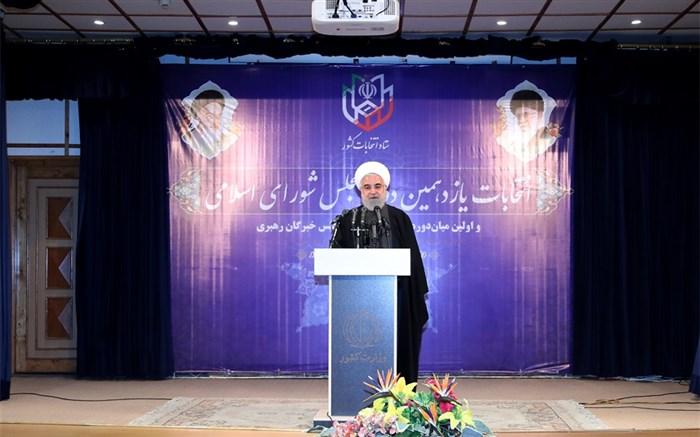 ملت ایران با آفریدن افتخاری جدید، دشمنان را بیش از گذشته مایوس میکند