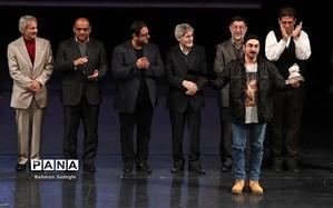 سی و پنجمین جشنواره موسیقی فجر به پایان رسید