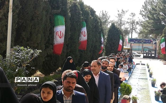 انتخابات نمایندگان مجلس در حوزه بیرجند، درمیان و خوسف