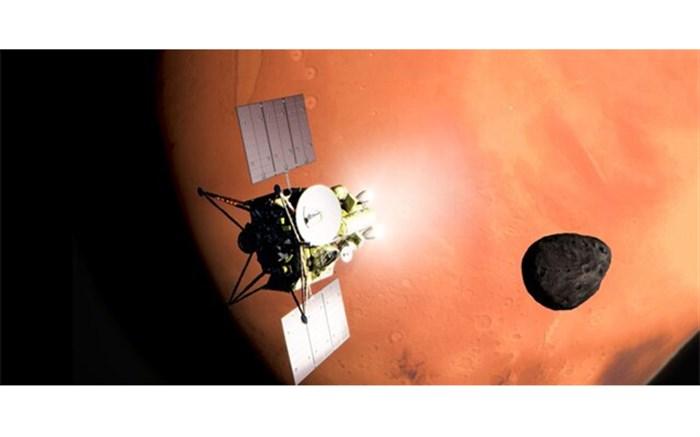 اولین کاوشگر را ژاپن به قمر مریخ میفرستد