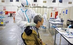 افزایش مجدد شمار مبتلایان به کروناویروس در چین