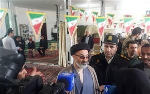 امام جمعه فیروز کوه:حضور در انتخابات به معنی ادامه دادن راه حاج قاسم سلیمانی است