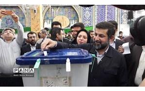 استاندار خوزستان: نظر و رای مردم را تمکین و تکریم کنیم
