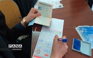 استاندار فارس: منتخبان مردم برای حل مشکلات، تلاش جهادی داشته باشند