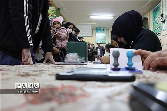 نمایندگان مردم شیراز در مجلس یازدهم مشخص شد
