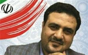 علی علیزاده از مراغه و عجب شیر بهارستانی شد