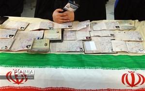 نتایج قطعی انتخابات مجلس یازدهم در هفت حوزه  مازندران اعلام شد