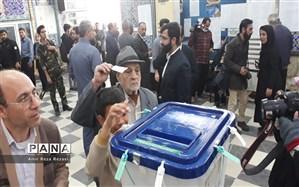 پیروزی قطعی  سیدکریم حسینی و مجتبی یوسفی