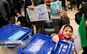 فرماندار خبر داد: مشارکت ۸۰ درصدی مردم سلسله در انتخابات مجلس یازدهم