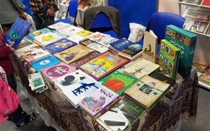 بیست ویکمین نمایشگاه کتاب سیستان و بلوچستان در زاهدان افتتاح شد