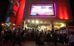 کرونا سینماها را یک هفته تعطیل کرد