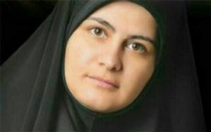 معصومه پاشایی از حوزه انتخابیه مرند و جلفا راهی بهارستان شد