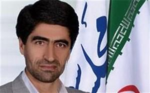 اللهوردی دهقانی نماینده مردم ورزقان در مجلس شد