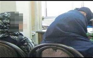 محاکمه 2 زن به اتهام ربودن باران کوچولو