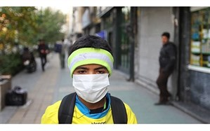 وقتی فروشگاه ابزار و یراق آلات، ماسک 18 هزار تومانی میفروشد