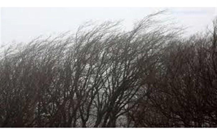باد گرم در راه گیلان