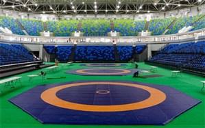 زمان برگزاری کشتی انتخابی المپیک توکیو اعلام شد