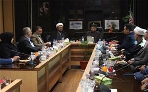تایید نهایی انتخابات اسلامشهر در نشست مشترک هیات های اجرایی و نظارت