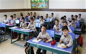 تا پایان  هفته مدارس استان زنجان تعطیل است