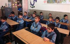 مدارس کدام استانها فردا ۶ اسفند تعطیل است