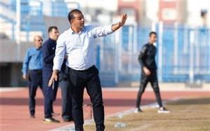 شرایط سخت تیم فجر سپاسی در لیگ دسته یک فوتبال