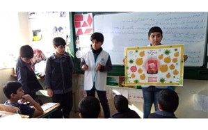 ابلاغ دستورالعمل مقابله با عفونتهای حاد تنفسی ناشی از کرونا ویروس به مدارس