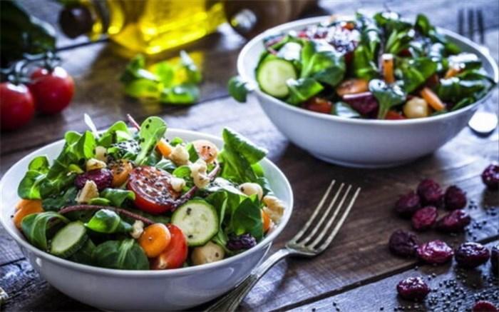 غذایی مفید برای سالمندان