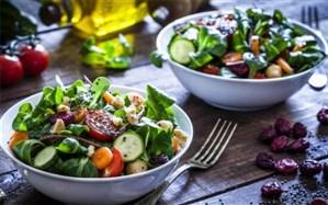 انتخابهای غذایی مفید برای سالمندان