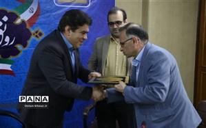 مدیرکل امنیتی، انتظامی و مرزی خوزستان منصوب شد