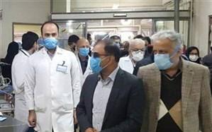 رییس دانشگاه علوم پزشکی مازندران: استفاده از ماسک برای عموم مردم ضرورت ندارد