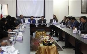 مدیرکل آموزش و پرورش سیستان و بلوچستان: لزوم ارتقاء جایگاه فیلمهای آموزشی و تربیتی در سطح استان