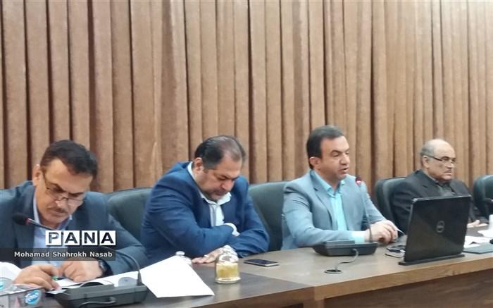 اعلام وضعیت هشدار در خوزستان