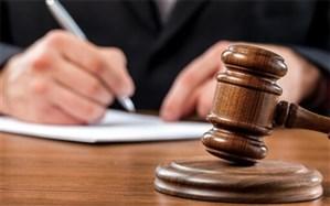 متصدی واحد آلاینده در ورامین به 10 ماه حبس محکوم شد