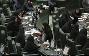 نماینده مجلس: از ظرفیت زنان در هیات رئیسه مجلس استفاده نشده است