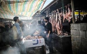 جمعه بازار جویبار این هفته تعطیل است