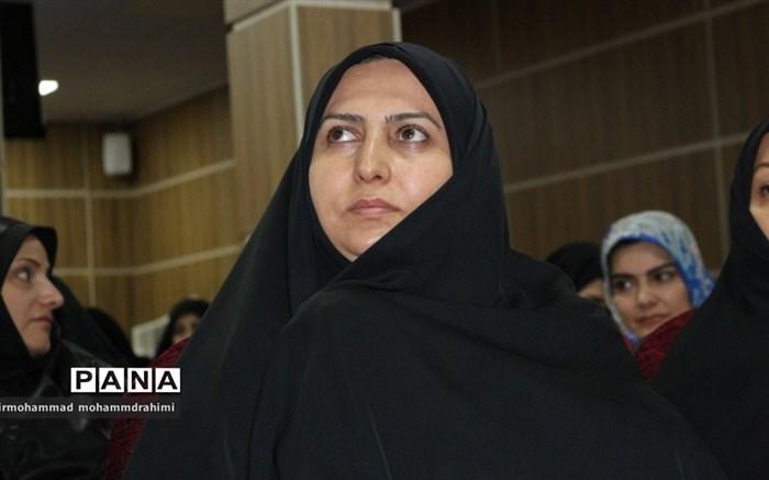 همایش چهلمین سالگرد تشکیل نهضت سوادآموزی قزوین